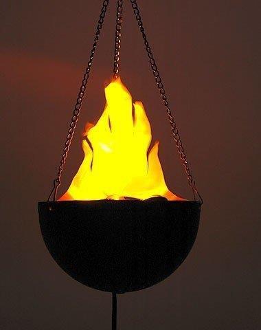 elegantoss realistic fire effect