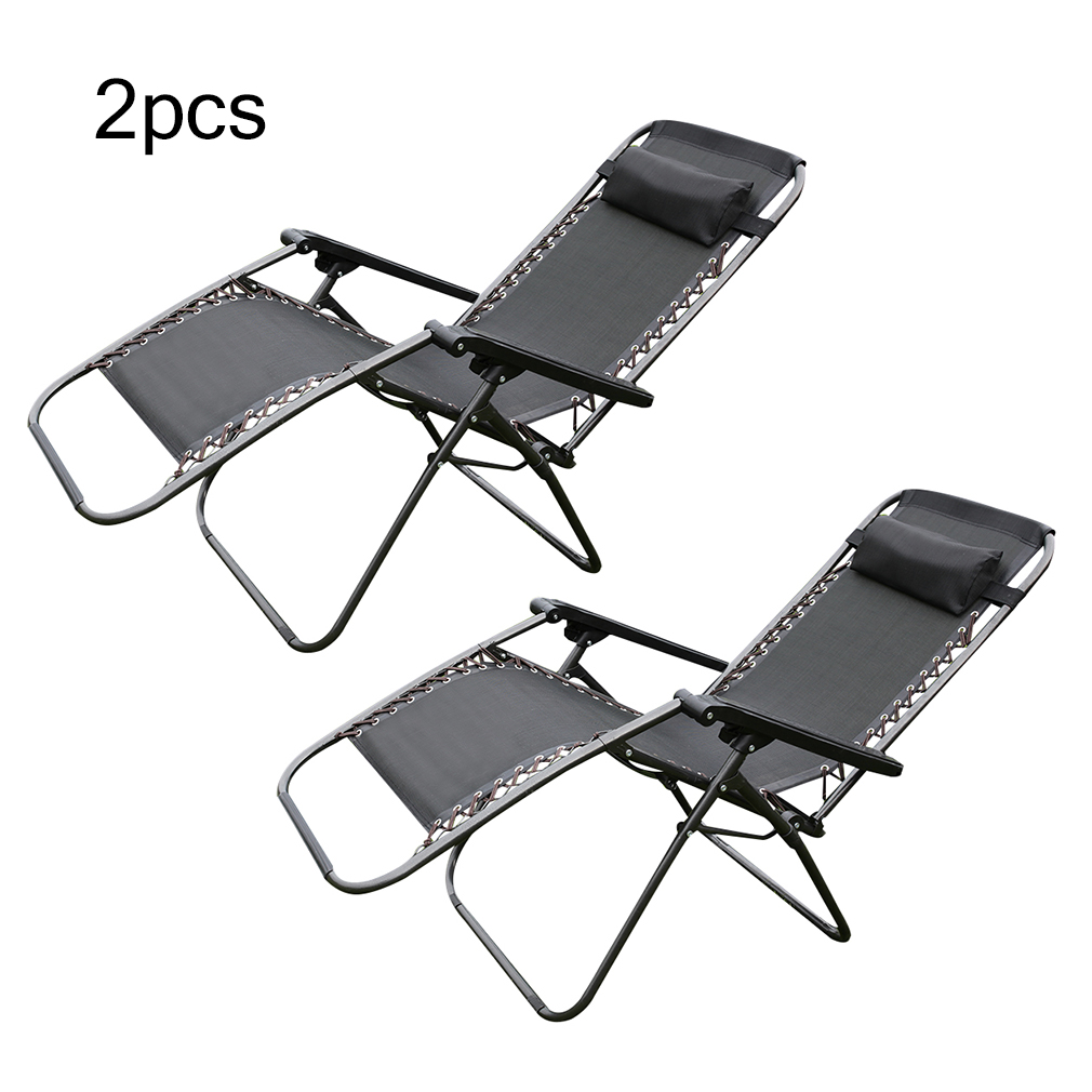 zero g garden chair pre owned tables and chairs 2packs folding for outdoors gravity case of 2 lounge patio