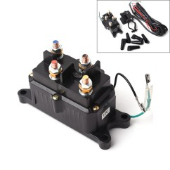 Viper Winch Solenoid Wiring Diagram Dual Xdm280bt 5000 Security Diagrams Karr Install Utv Toyskids Co On