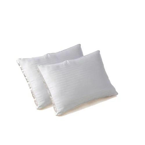 Spa Pillow XFirm King Beautyrest Spa Pillow  Walmartcom