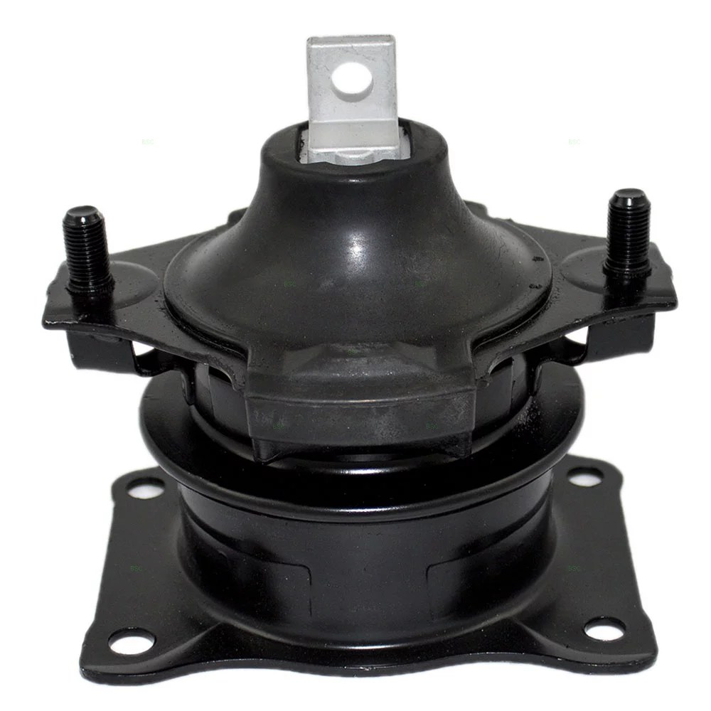 medium resolution of drivers front engine motor mount replacement for honda accord acura tsx w automatic transmission 50830sdba02 walmart com