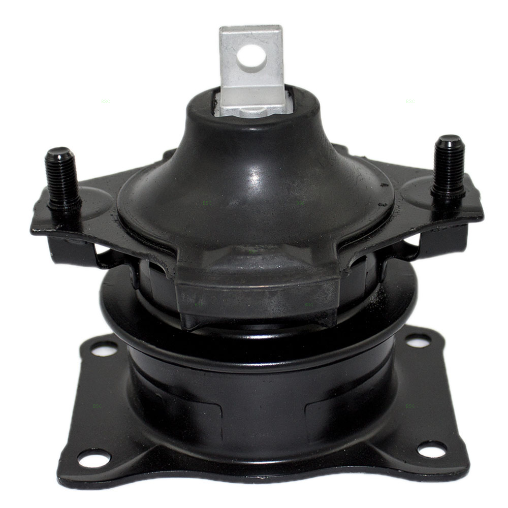 hight resolution of drivers front engine motor mount replacement for honda accord acura tsx w automatic transmission 50830sdba02 walmart com