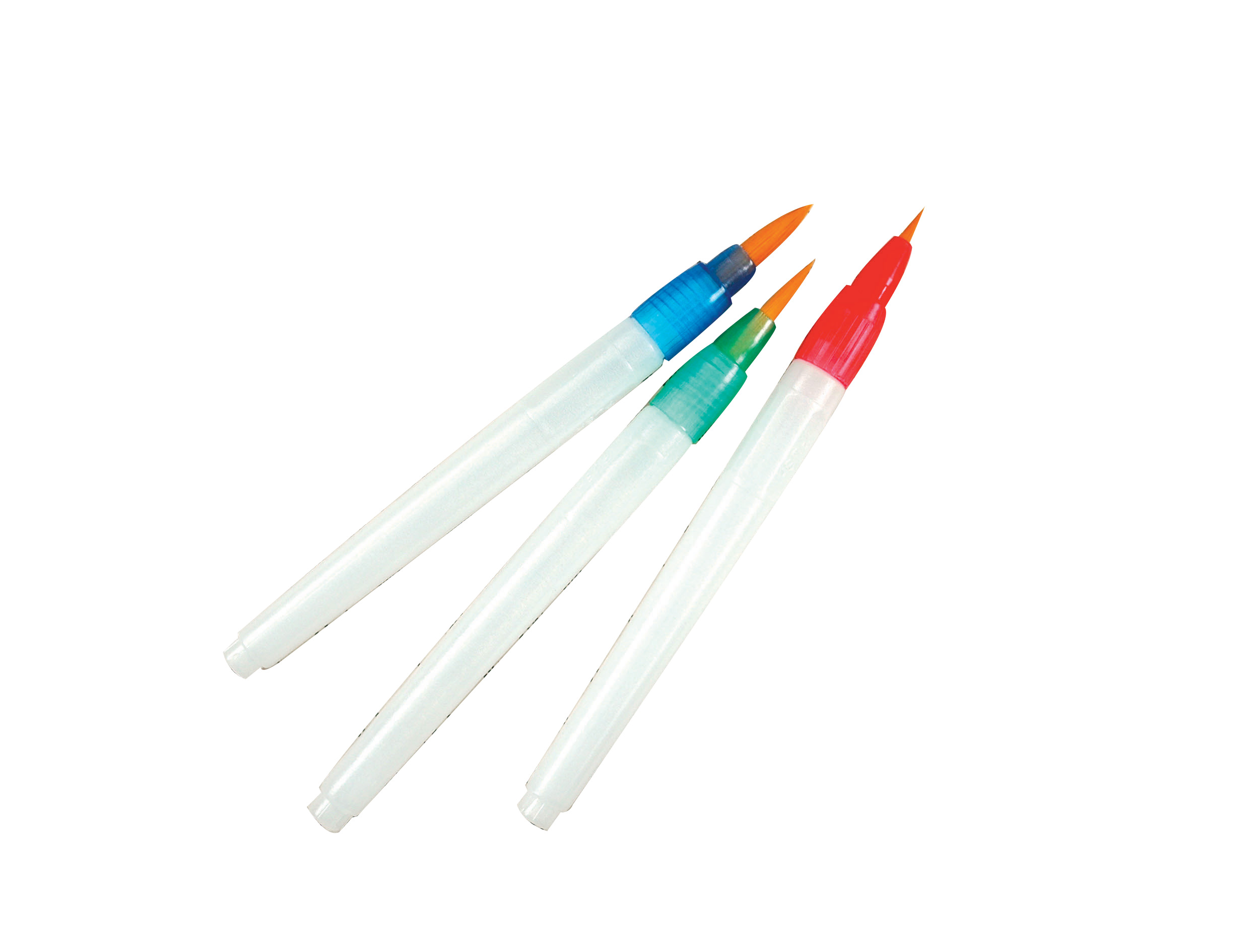 royal brush aqua flo