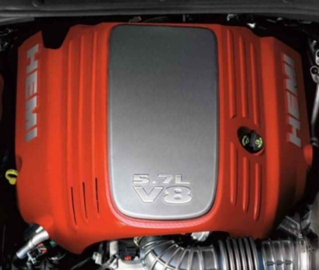 Genuine Chrysler Mopar Parts Accessories Part 82212224 Hemi Engine Cover With Hemi Logo For Chrysler