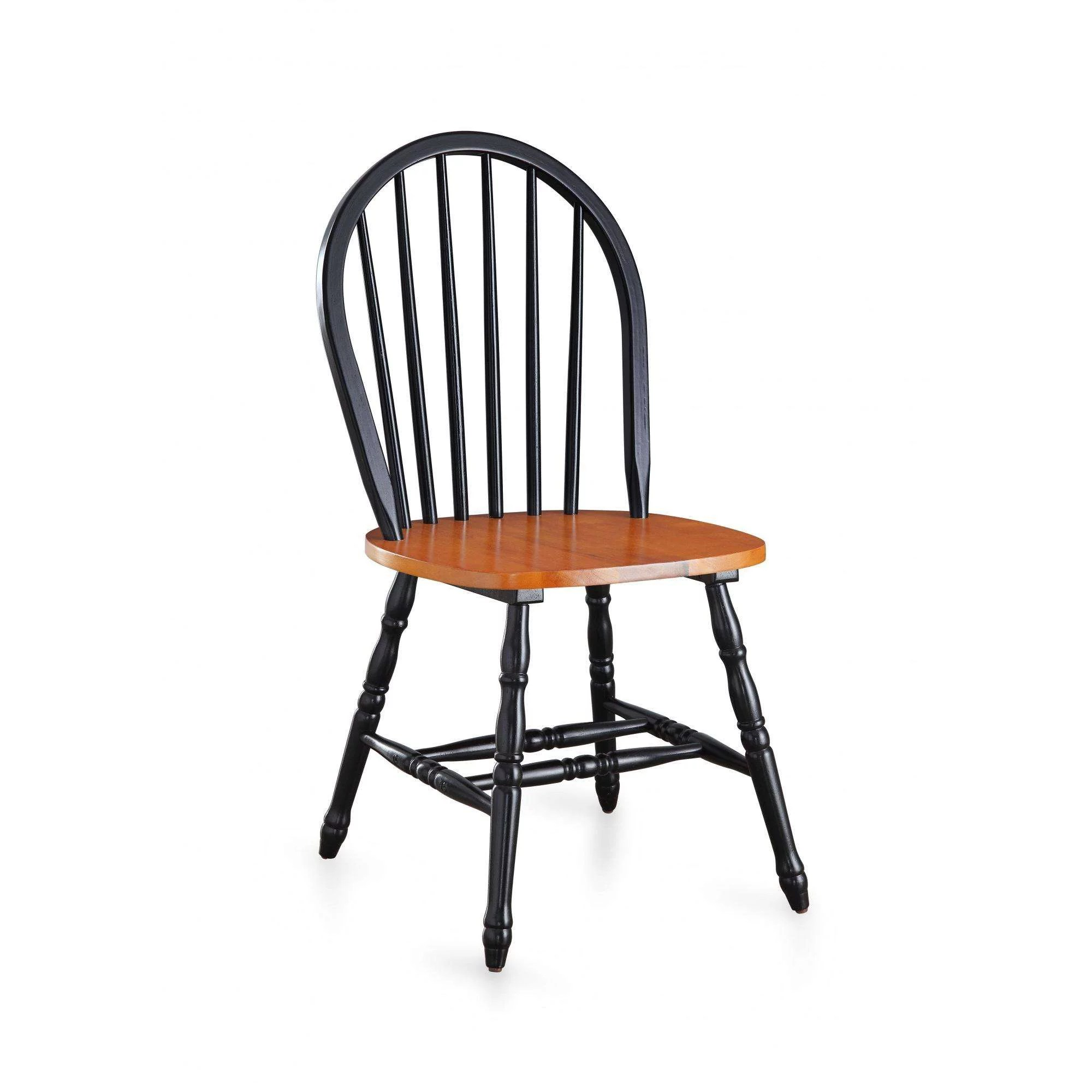 Oak Windsor Chairs Better Homes And Gardens Autumn Lane Windsor Chairs Set