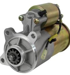 starter motor fits 2002 09 ford explorer mercury mountaineer 03 05 lincoln aviator sa 884 walmart com [ 1038 x 1023 Pixel ]