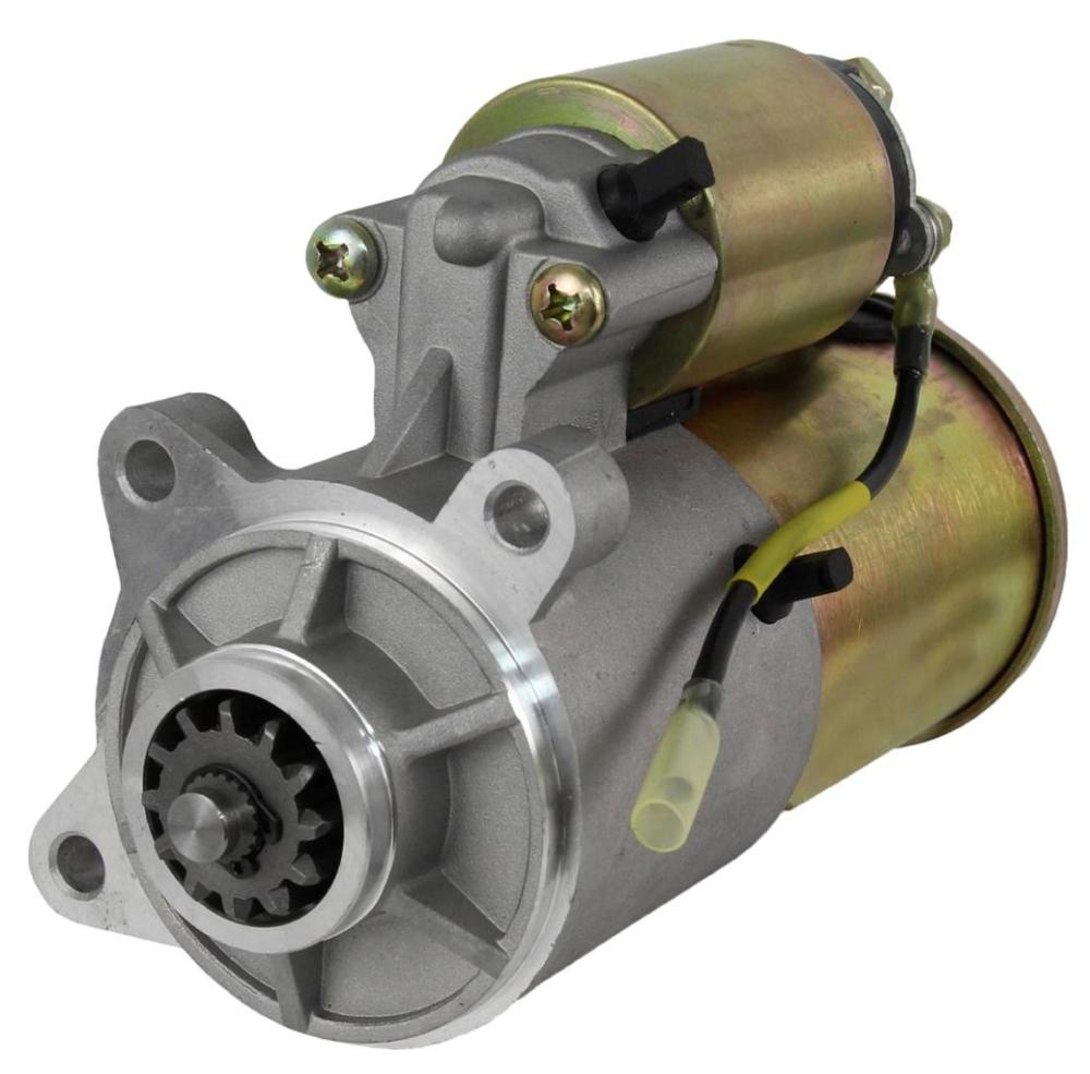 medium resolution of starter motor fits 2002 09 ford explorer mercury mountaineer 03 05 lincoln aviator sa 884 walmart com