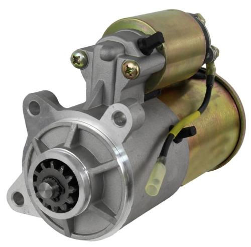 small resolution of starter motor fits 2002 09 ford explorer mercury mountaineer 03 05 lincoln aviator sa 884 walmart com