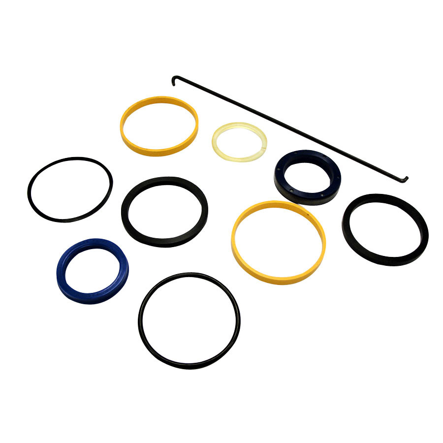 Hydraulic Cylinder Seal Kit Replacement For Ford Holland