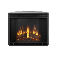 Real Flame Electric Fireplace Insert - Walmart.com
