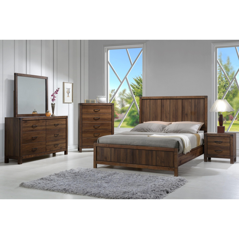 rustic bedroom furniture walmart com