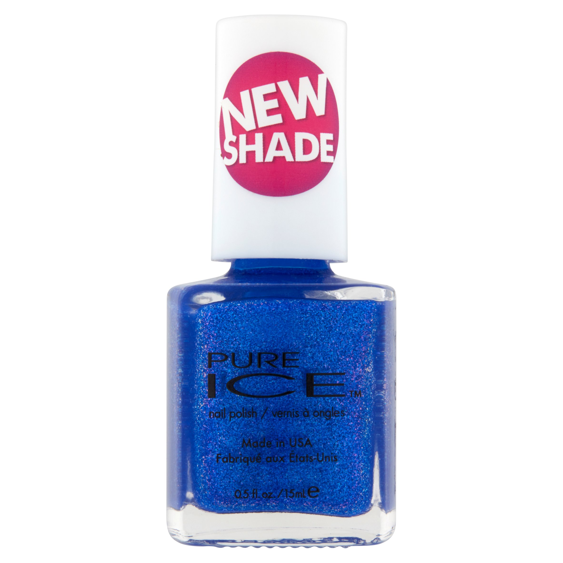 pure ice nail polish 0.5 fl oz