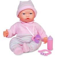 Sweet Dreams Interactive Baby Doll - Walmart.com