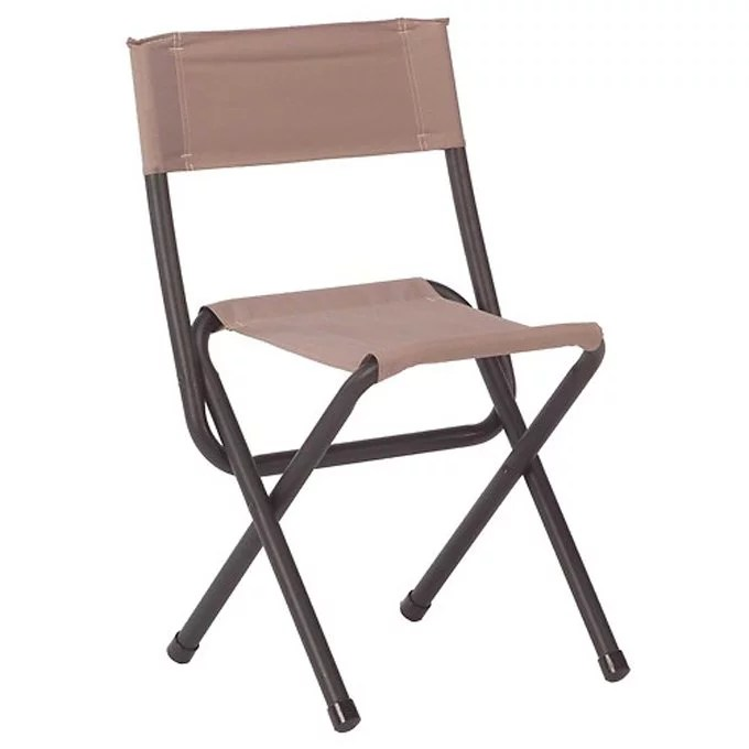 portable folding chairs ergonomic chair cushion new coleman outdoor camping hunting woodsman ii stool walmart com