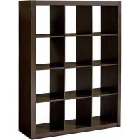 Better Homes and Gardens 12 Cube Storage Organizer ...