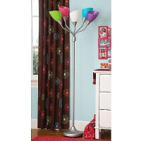 Yourzone- 5 Light Floor Lamp Girl - Walmart.com