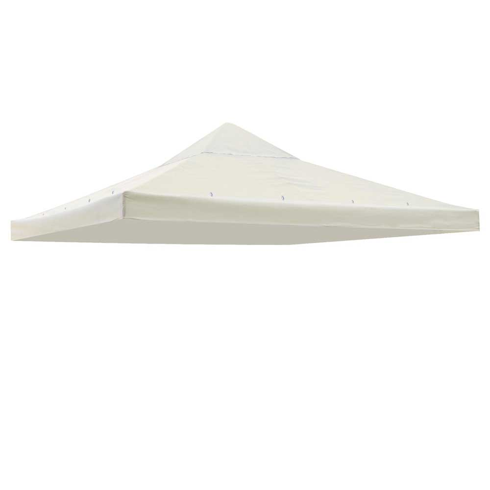 yescom 1 tier 10 x10 replacement gazebo canopy top patio garden cover walmart com