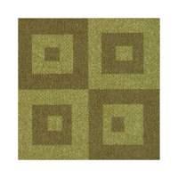 Milliken Legato Fuse Block Carpet Tile in Avocado ...