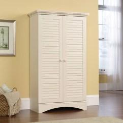 Storage Cabinets Kitchen Ninja Mega Systembuild 16 Cabinet White Walmart Com