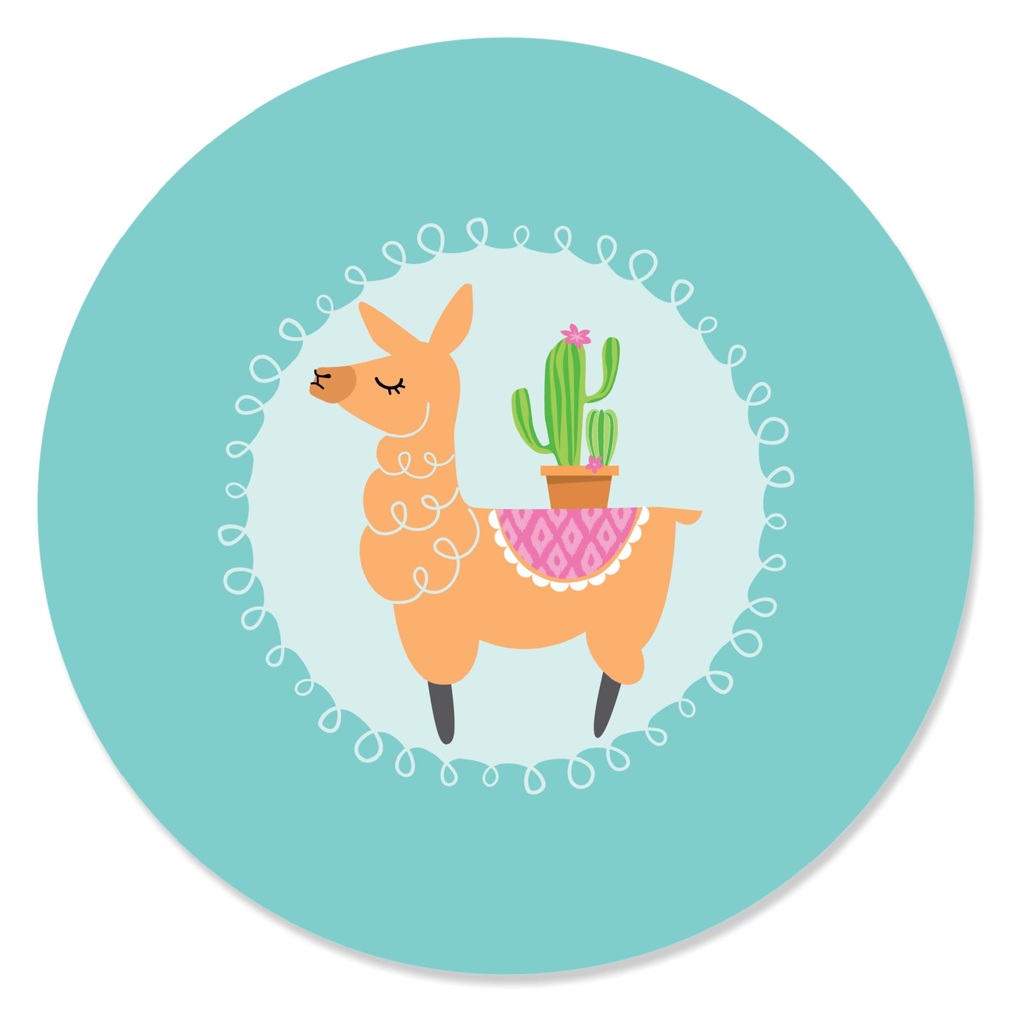 Whole Llama Fun
