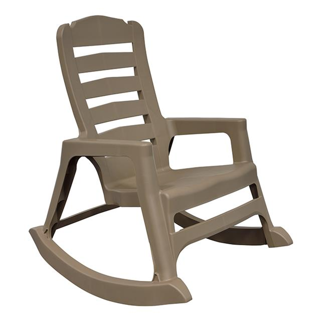 Adams Mfg Corp 8080 96 3700 Rocking Chair Portobello