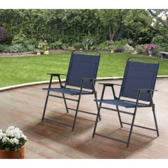 Walmart Lawn Chair Top Design Folding Chairs 2 Packs Com