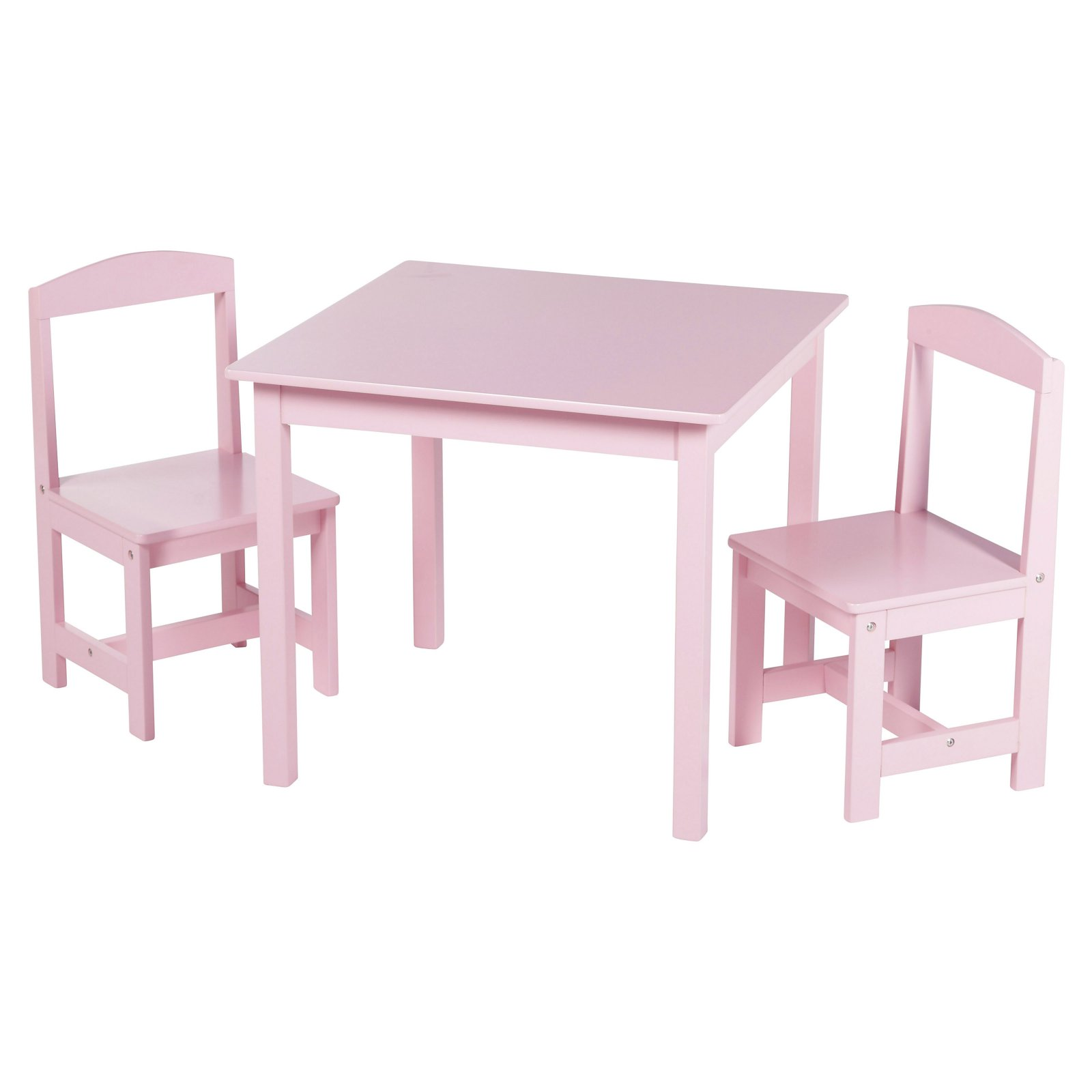 3 piece table and chair set heavy duty computer tms hayden kids multiple colors walmart com