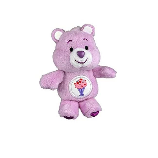 Worlds Smallest Care Bears Purple Share Bear   Walmart Canada