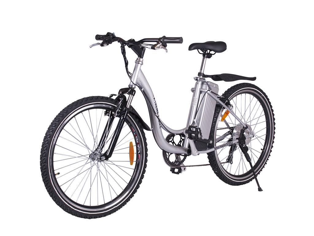Mini Bike Motors