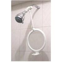 ZW01 Zadro Telescoping Fog-Free Shower Mirror - Walmart.com
