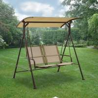 Garden Winds Replacement Canopy Top for Aiden Swing ...
