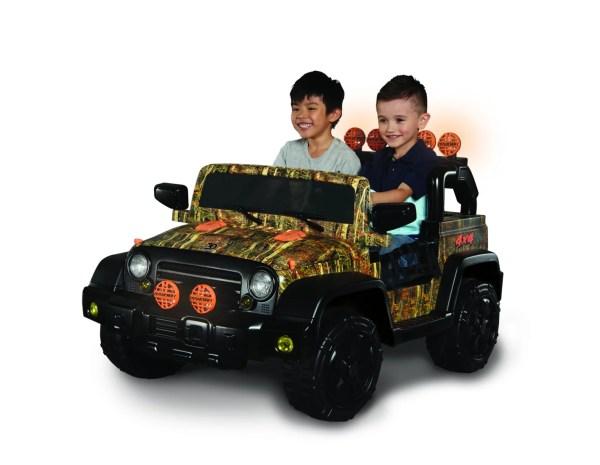 Volt Camo 4 Ride Toy Inventory Checker Brickseek