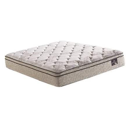 Serta Perfect Sleeper Ferrera Euro Top King Size Mattress Only