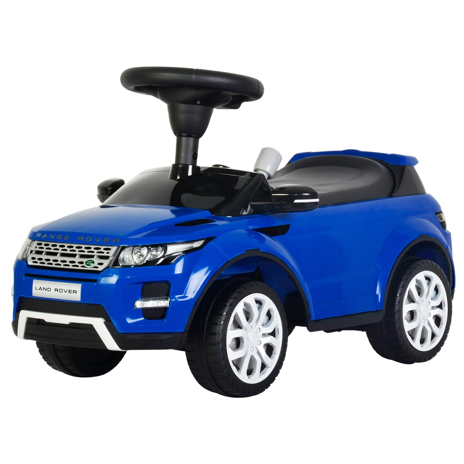 Best Ride on Cars Range Rover Push Car Walmart