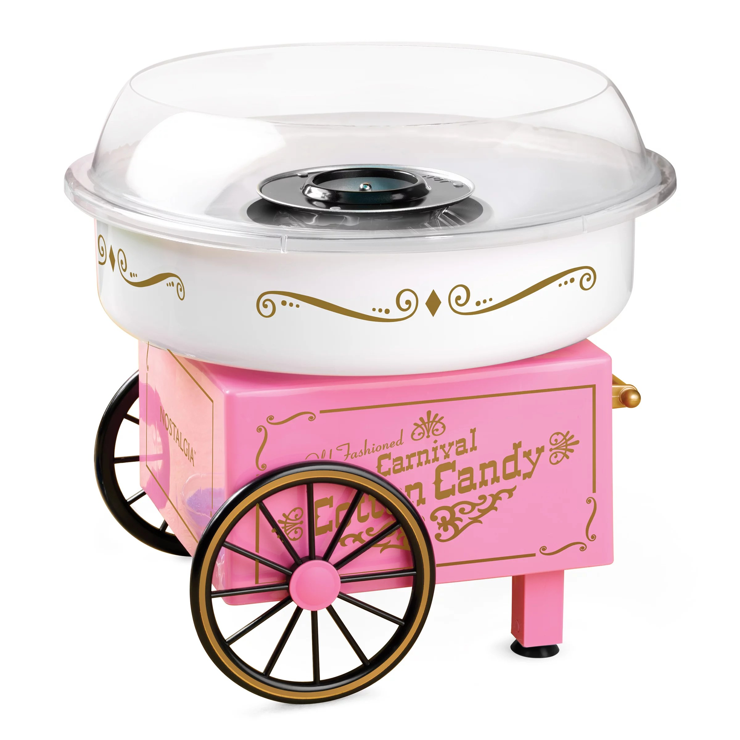 cotton candy candy makers