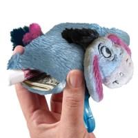 As Seen On TV Pillow Pets Disney Eeyore Poucheez Toy Gift ...