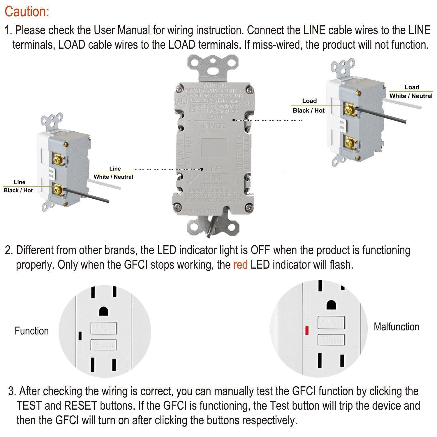 hight resolution of liveditor tamper resistant outlet tr receptacle 15a wall plate 2 usb port charger