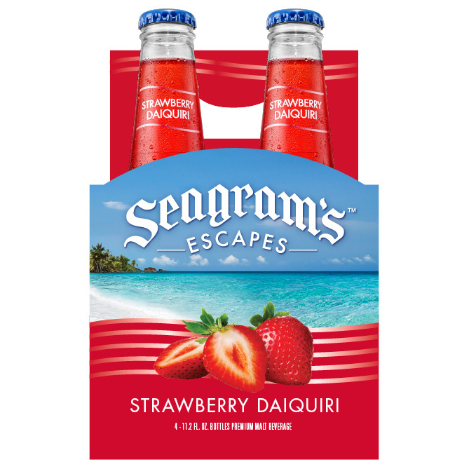strawberry daiquiri mix walmart