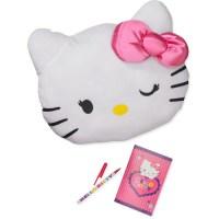 Hello Kitty;pillow.journal Set - Walmart.com