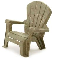 Little Tikes Toddler Garden Chair, Camo - Walmart.com