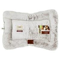 Stuft Dream Mat Pet Bed, Medium, Gray - Walmart.com