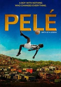 Pele: Birth of a Legend (DVD) - Walmart.com