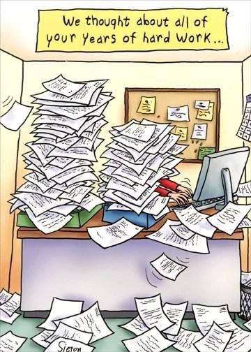 oatmeal studios overflowing paper