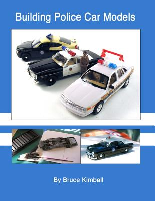 building police car models