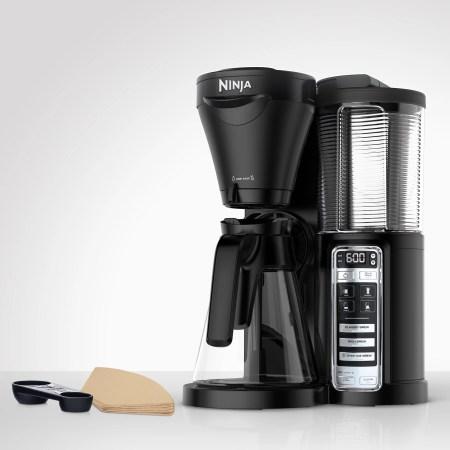 Ninja Coffeemaker System Black, CF020