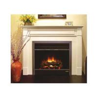 Lennox Hearth H1534 36 Inch Merit Plus Electric Fireplace ...