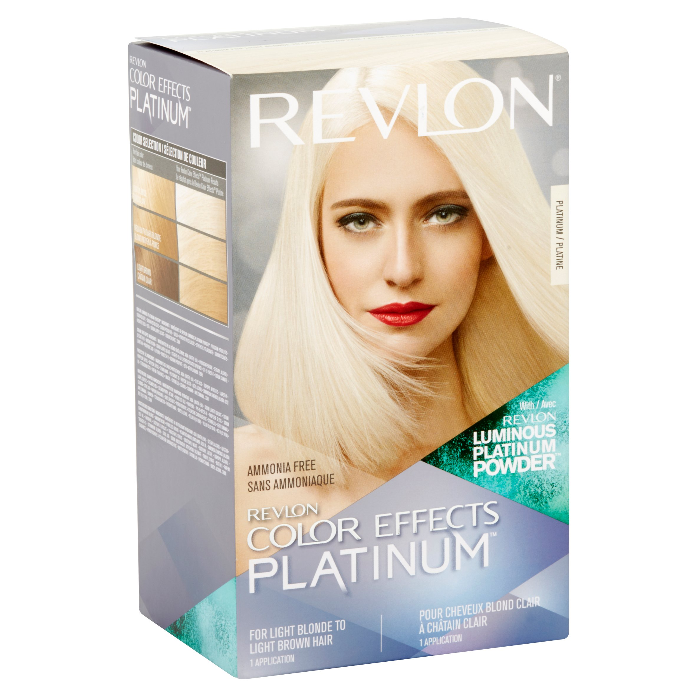 Revlon Blonde Hair Color Wwwimagenesmycom