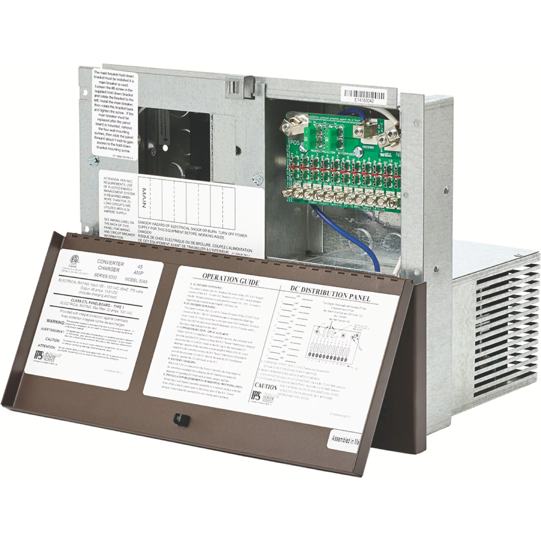 medium resolution of wiring diagram magnetek power converter 7345ru electrical wiring wfco 3 stage converter parallax 6730 converter wiring