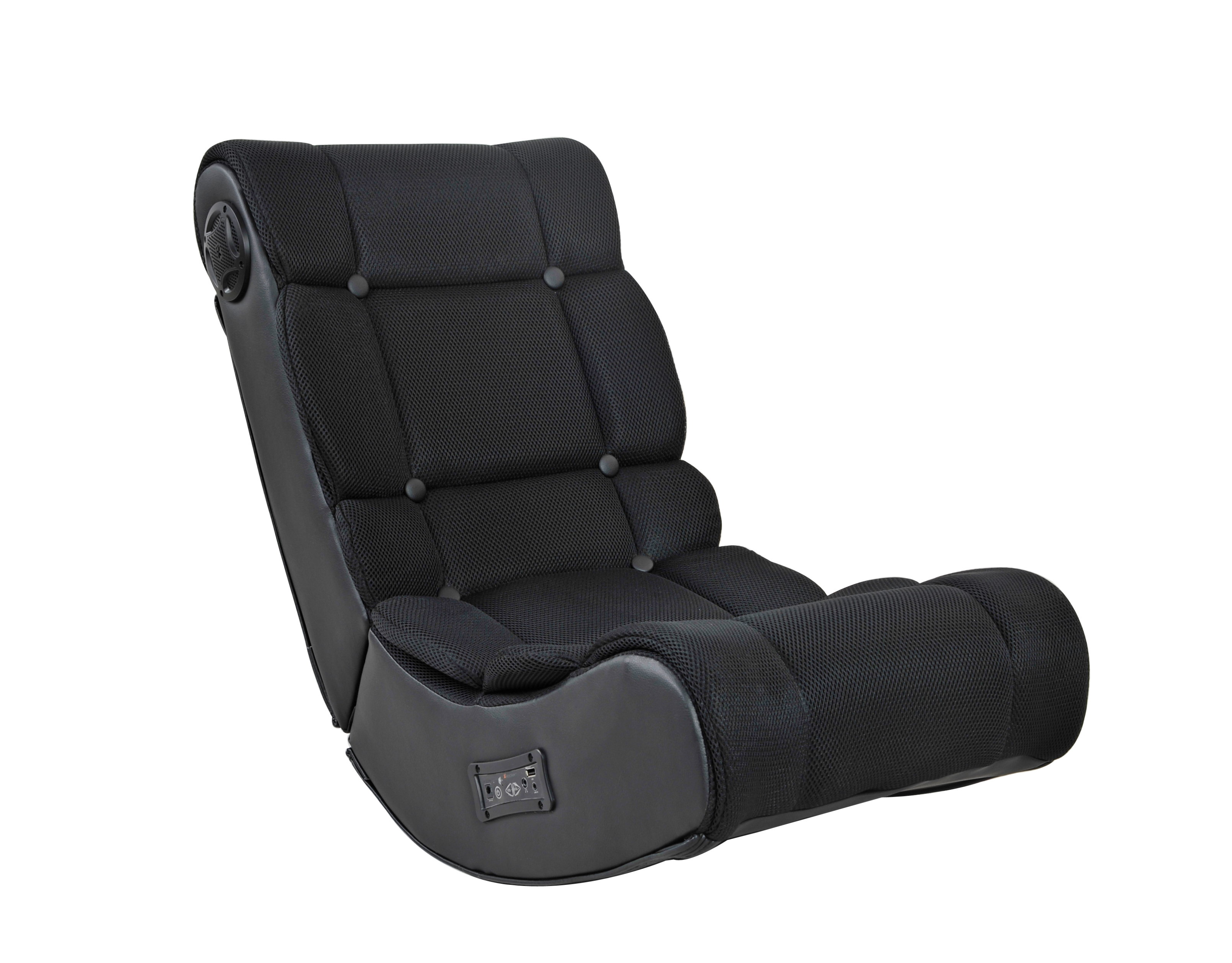 Gaming Chair With Speakers Gaming Chair With Speakers Rocker Subwoofer Bluetooth