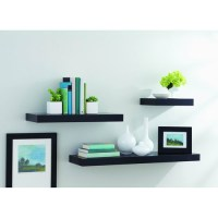 "Better Homes&gardens Bhg 12"" Floating Shelf - Walmart.com"